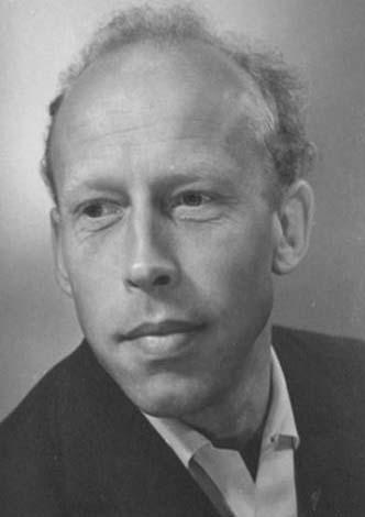 Тендряков, Владимир Фёдорович