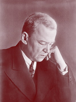 Николай Николаевич Лузин