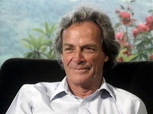 Feynman Richard