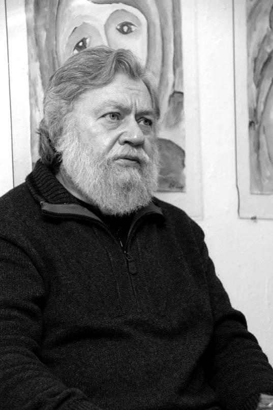 Алейников, Владимир Дмитриевич