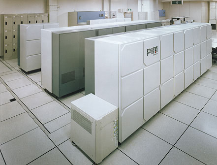 Компьютеры пятого поколения