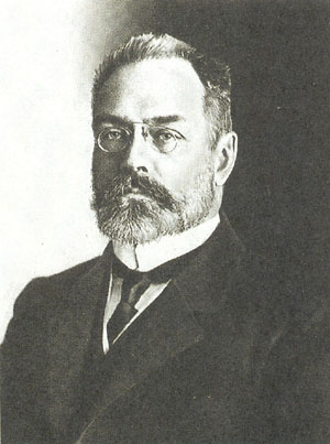 Гучков, Александр Иванович