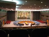 UN security council 2006