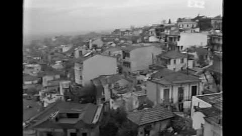 Νίκος Μπακόλας για Θεσσαλονίκη και λογοτεχνία