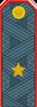 Russian police major general