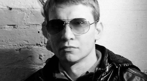 Абузяров, Ильдар Анвярович
