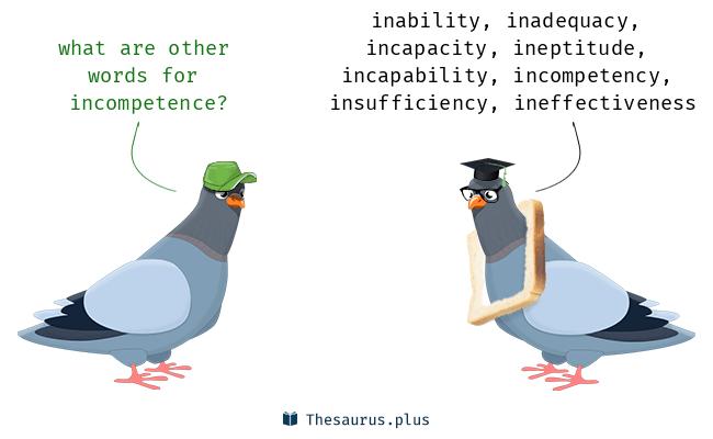 Ανικανότητα