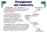 Κβαντική Μη-τοπικότητα