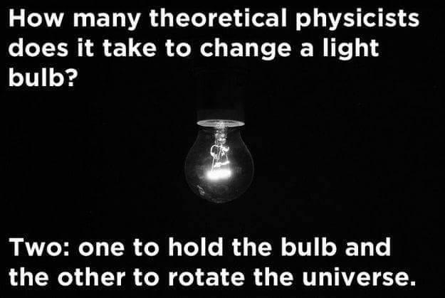 Θεωρητική Φυσική