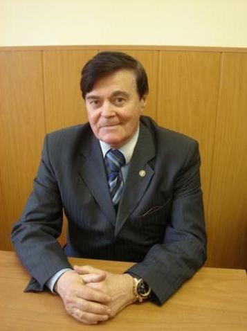 Куманёв, Георгий Александрович