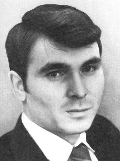 Федотов, Михаил Иванович