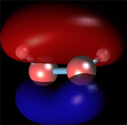 Теория молекулярных орбиталей