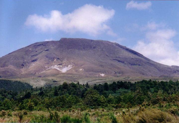 Тонгариро
