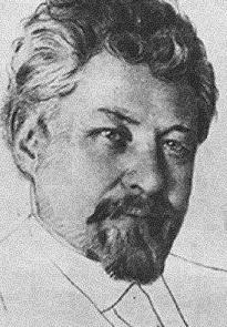 Чернов, Виктор Михайлович
