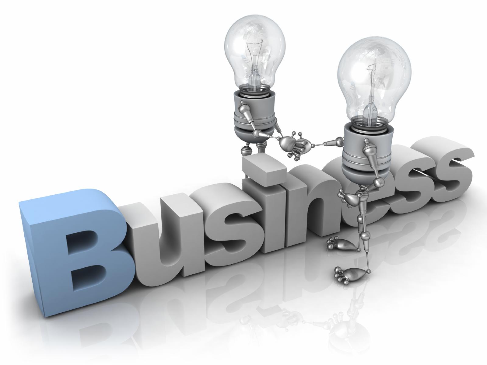 Επιχειρηματικότητα