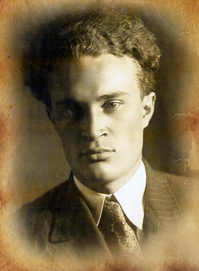 Васильев, Павел Николаевич