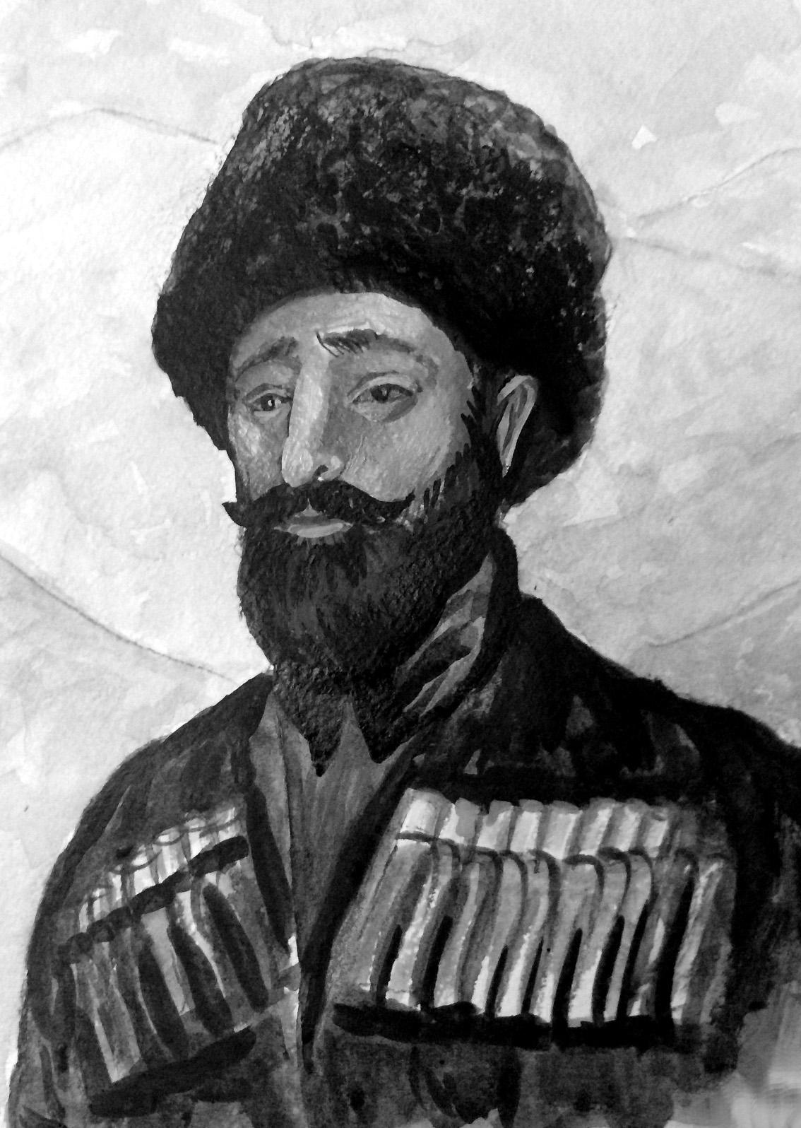 Сажа Вепревадзе