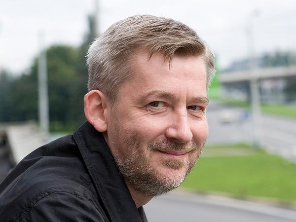 Василевский, Андрей Витальевич