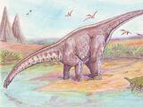 Апатозавры