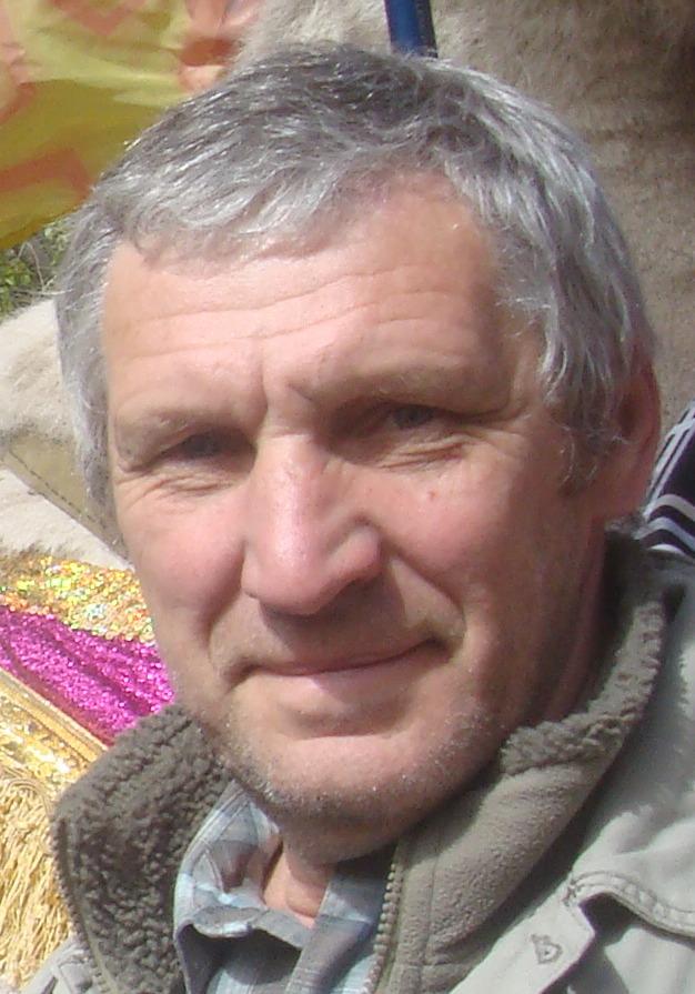 Малышев, Николай Евгеньевич