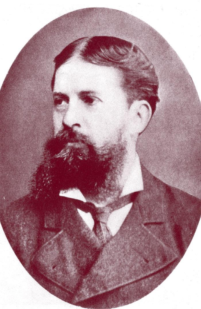 Чарльз Пирс