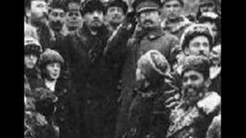 Trotsky, discurso sobre las republicas sovieticas , 1918