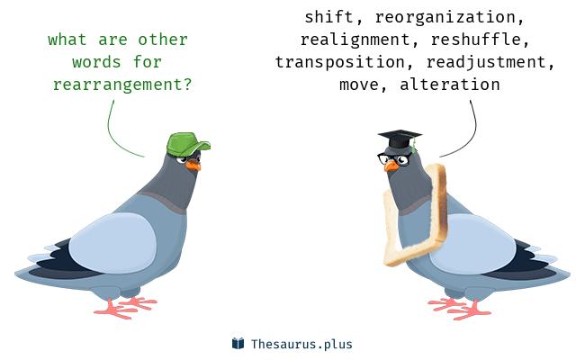 Αναδιευθέτηση