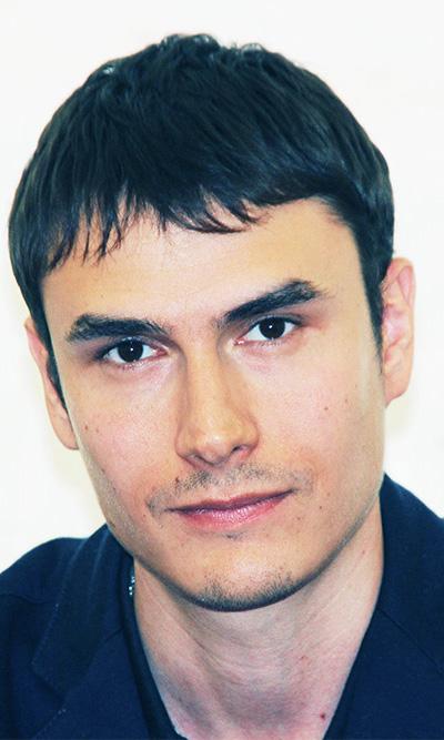 Шаргунов, Сергей Александрович