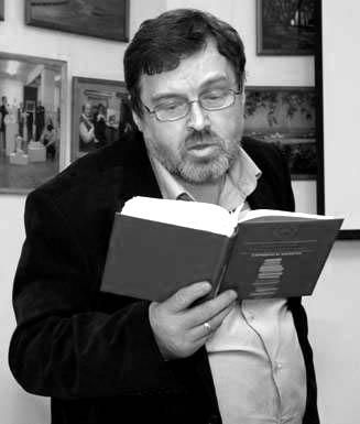 Пересторонин, Николай Васильевич