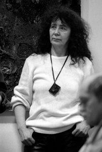 Кацюба, Елена Александровна