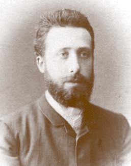 Вито Вольтерра