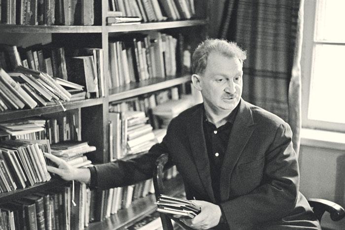 Слуцкий, Борис Абрамович