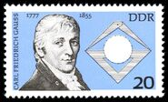 Stamps of Germany (DDR) 1977, MiNr 2215