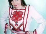 Диева, Ада Заитовна