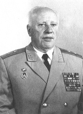 Мортин, Фёдор Константинович