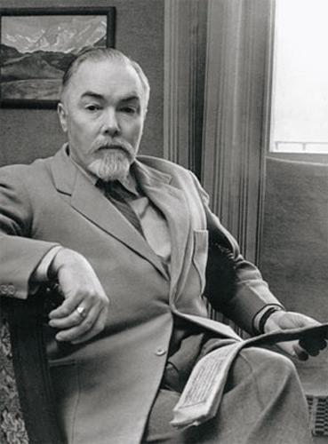 Рерих, Юрий Николаевич