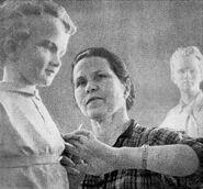 Шпак Фаина Анатольевна скульптор