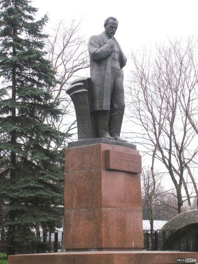 Прянишников, Дмитрий Николаевич