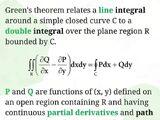 Θεώρημα Green