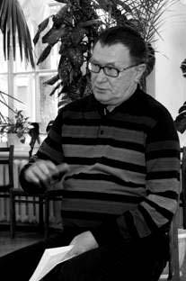 Зяблицев, Сергей Петрович
