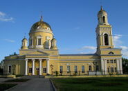 Рязановская церковь