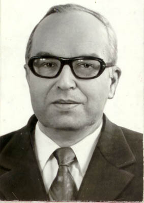 Скурихин, Владимир Ильич