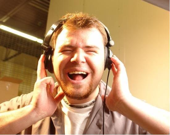 Гены определяют эмоциональную реакцию на музыку и шумы