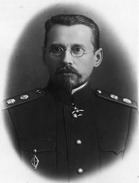 Петровский, Алексей Алексеевич 1