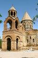 Главный храм Эчмиадзинского монастыря