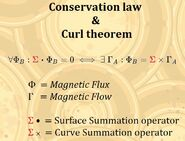 Laws-conservation-theorems-curl-11-goog