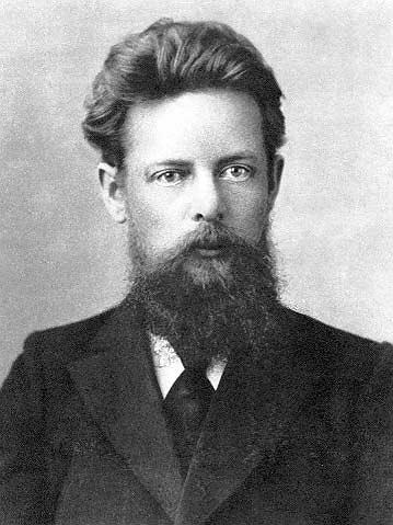 Бажов, Павел Петрович