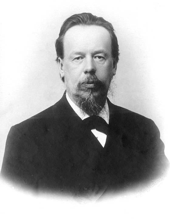 Попов, Александр Степанович