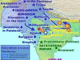 Μένανδρος Α \Ινδία