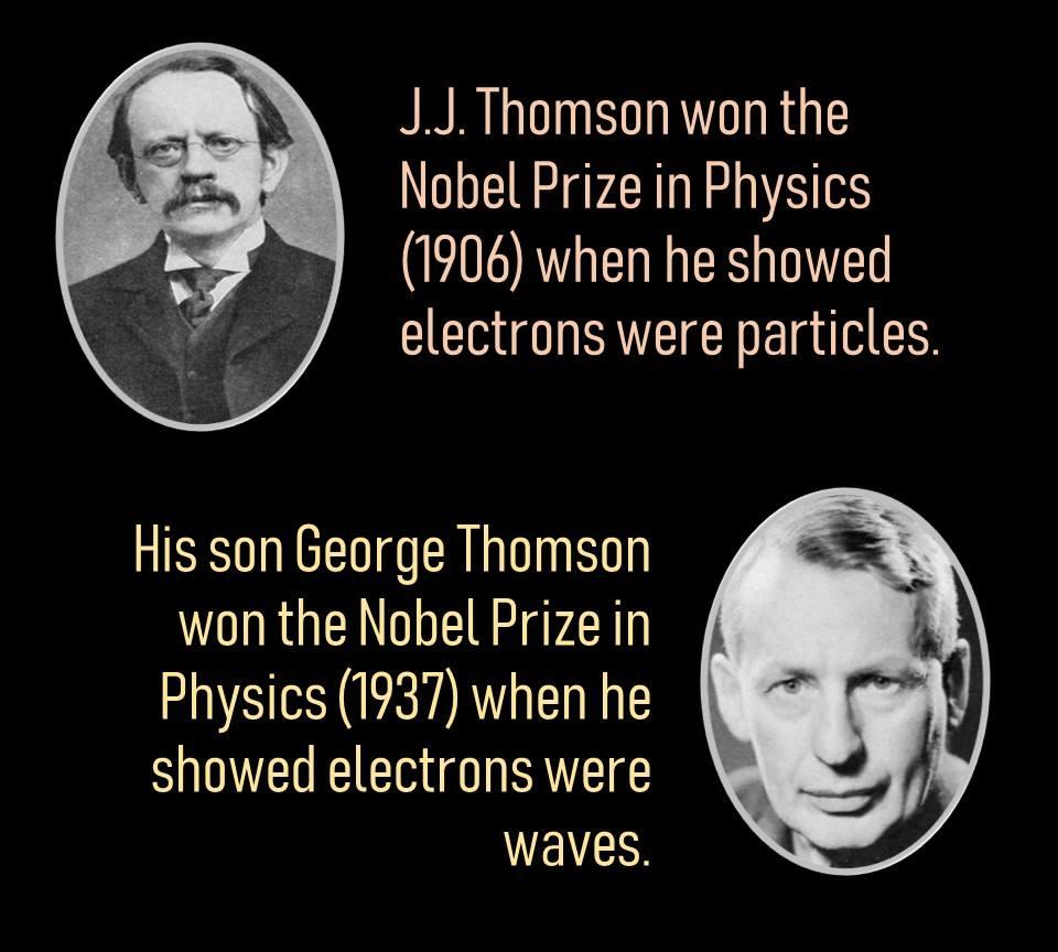 Thomson George